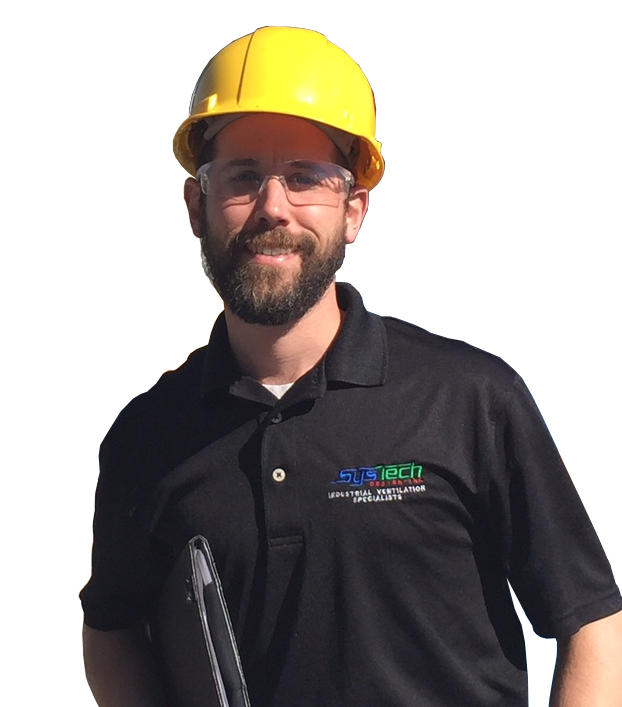 SysTech's Regional Manager for Maryland, Delaware, and Virginia